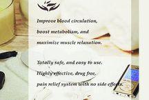 TENS Unit Benefits
