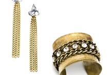 Jewelry / by Jenny Moon