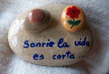 Piedras / Piedras que veo por ahi
