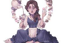 ~ Belle ~