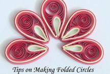 Quilling Inspiration! / Beautiful quilling paper art from some of the masters! All sorts of classic quilling designs are featured here, plus a bit of modern quilling, as well!