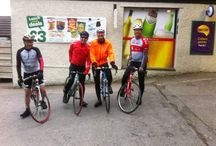Road Bikes / Cycling