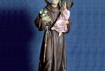 Imágenes religiosas / Religious Images