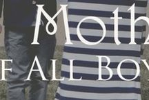 Mother to only boys