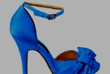 Blue wedding <3