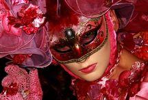 Mascarade ball