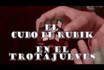 CURSO CUBO DE RUBIK