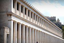 Greca Architettura