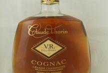 Claude Thorin - Ideal Wine Company