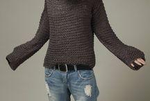 Knitting / by Jennifer Simon