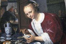 1650 -1660: nauhasilmuskoriste
