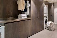 Waschraum Gestaltung