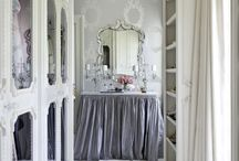 For the Home / French grey and lavender / by Kate Cullen Styling