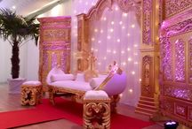 MARIAGE BOLLYWOOD OR