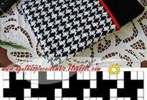Pletení,háčkování,šití