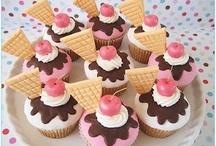 Ice Cream: J's 1st Birthday / by Lexi Hartman