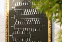 EVENTS: Seating Charts