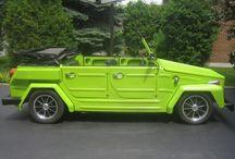 koleksi VW Think 181