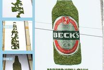 Beer add's
