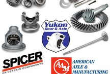 Differential Parts and Accessories / This board is all about differential parts and accessories available by Differential Warehouse.