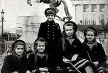 Romanov's Family
