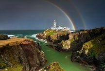 Ireland, realm of magic