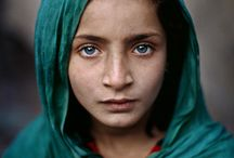 Steve's McCurry ~ART~