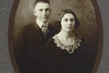 Ancestry Keeling-Milum Family Tree / Keeling-Milum, Keeling-Hughey (paternal Grandparents) Milum-Vance (maternal Grandparents) / by Joy Colleen Tilton