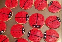 Cake / Cookie Decorating Ideas / by Karon Jackson