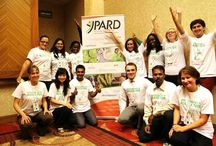 Compatibility: Youth & Policy  / GCARD2 - YPARD involvement in the Global Conference for Agricultural Research for Development