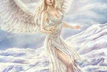 Mundo do Anjos (Angel)