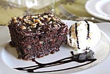 Μείγμα Κέικ Σοκολάτας - Chocolate Cake Mix | kountaxis.com