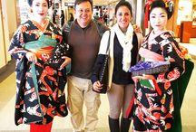 Tripp to Japan...