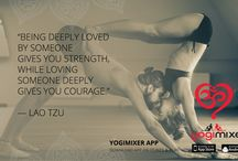 Yogi Mixer / YogiMixer is a mobile app that connects Yogis around the world.  Connecting conscious minded people is our mission.  Find Your Bliss.  Then Your Yogi.  http://www.yogimixer.com