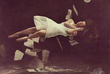 moodboard levitation
