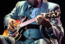 Blues Artists & Bands / My Favourite Blues Musicians