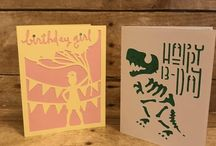 Cricut Simple Everyday Cards