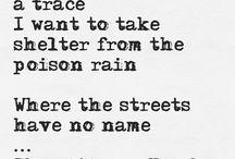 U2 ❤️