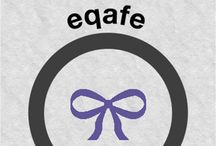 EQAFE Interview Request / by Michelle