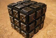 stempunk treasure chest