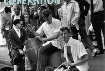 Kmen - the beat generation