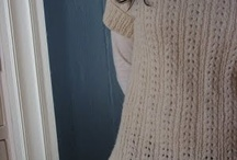 Knitting Patterns and Links / by Lani Lee