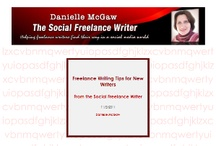 Freelance Writing / by Danielle McGaw