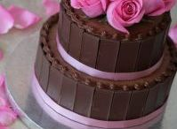 Opulent Chocolate Cakes