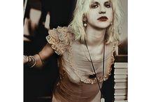 Courtney Love/Hole