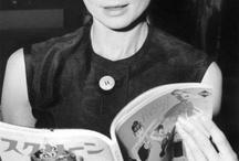 My love - Audrey Hepurn ✨