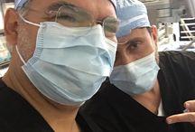Dr. Gutierrez feat. Dr. Miami / Visiting Dr. Miami
