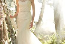 Vintage Chic Wedding Dresses / Vintage chic bridal gowns that are both romantic and whimsical. Come visit us on www.belledemoiselle.co.za and at our midrand/centurion studio for more designs.