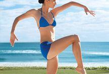 Health & Fitness / by Jo Ann Conoyer