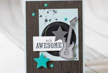 Stampin Up F/S 2018